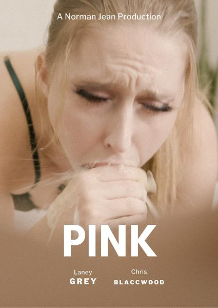 Pink Box Cover
