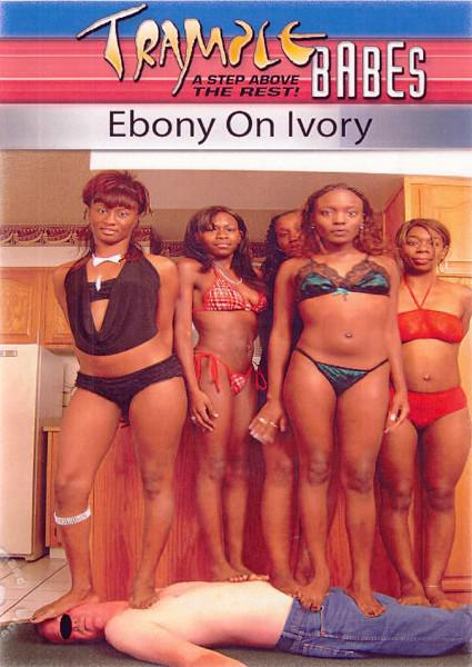 Ebony On Ivory Box Cover