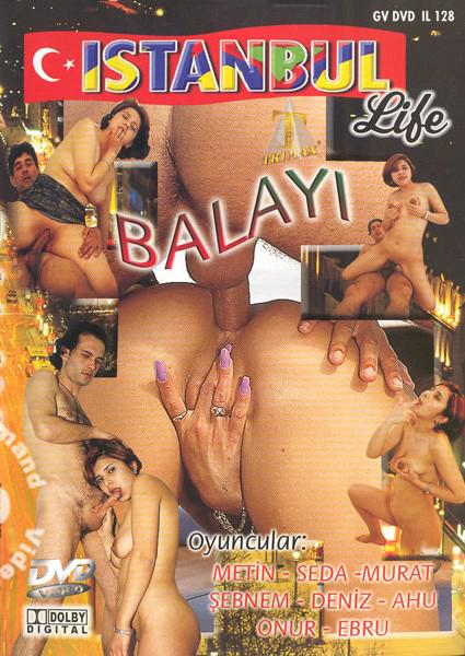 Istanbul Life - Balayi - Watch Now  Hot Movies-4905