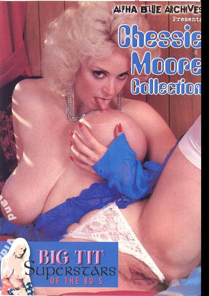 Chessie Moore Collection Box Cover