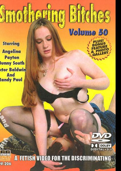 Smothering Bitches Vol. 50