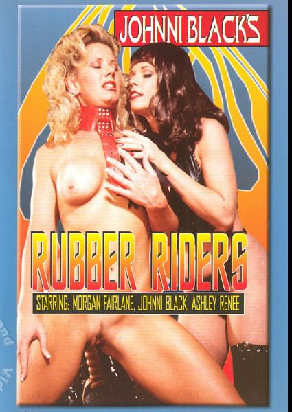 Rubber Riders Box Cover