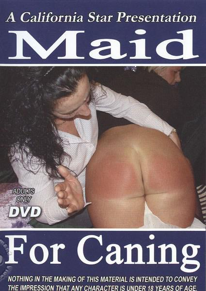 Maid For Caning Box Cover