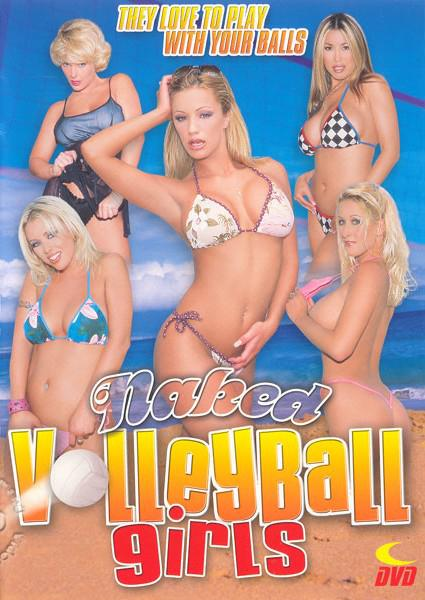 Naked Volleyball Girls  Literoticavod-4483