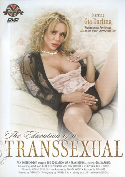 The Education Of A Transsexual Box Cover