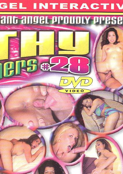 Filthy First Timers #28 Box Cover