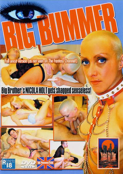 Big brother uk porn nicola adult videos