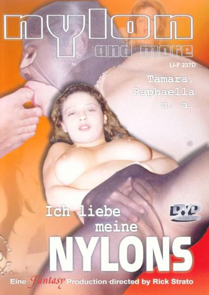 Ich liebe meine Nylons (Nylon and More) Box Cover
