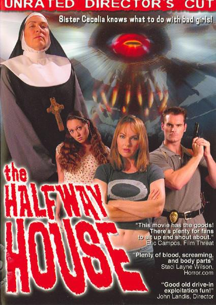 The Halfway House Box Cover