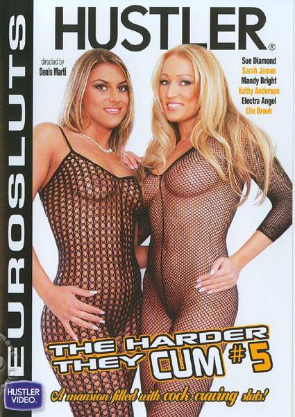 The Harder They Cum #5