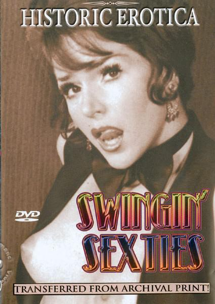 Swingin' Sexties Box Cover