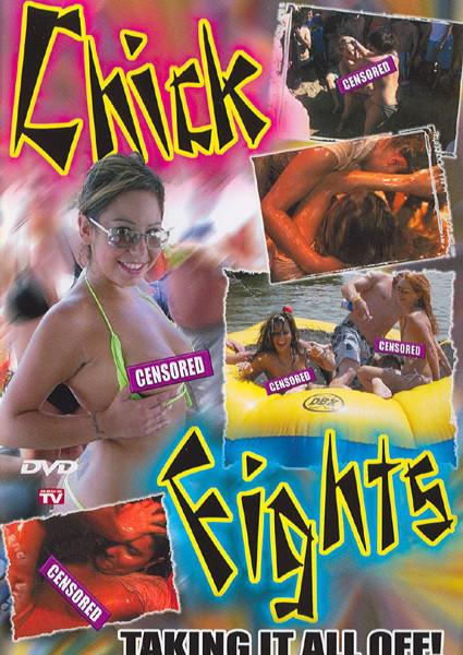 Chick Fights Box Cover