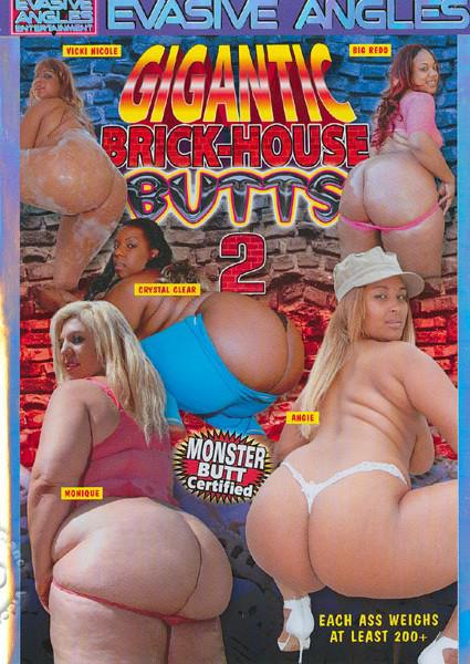 image Gigantic brick house butts 3 charlie mack and thunder katt