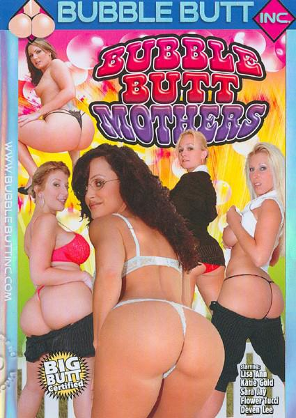 Bubble Butt Mothers Box Cover