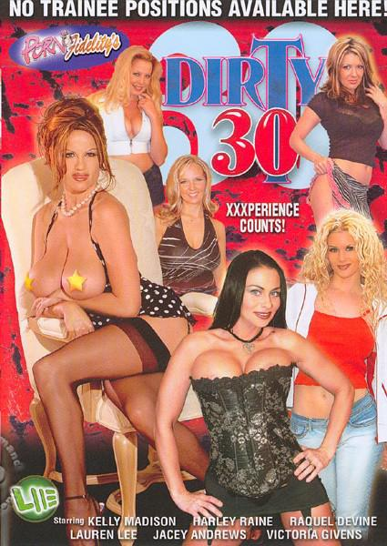 Dirty 30 Box Cover