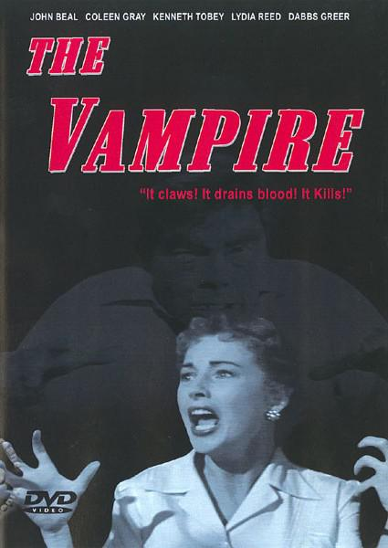 The Vampire Box Cover