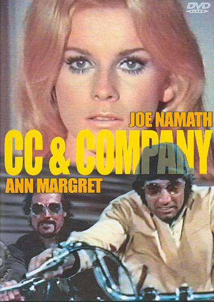 CC & Company Box Cover