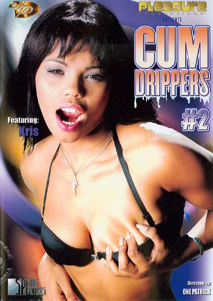 Cum Drippers #2 Box Cover