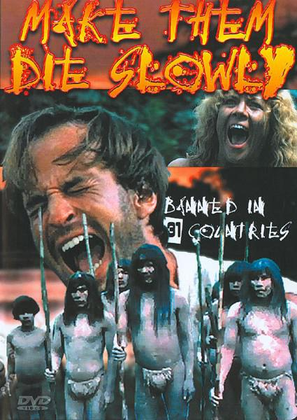 Make Them Die Slowly Box Cover