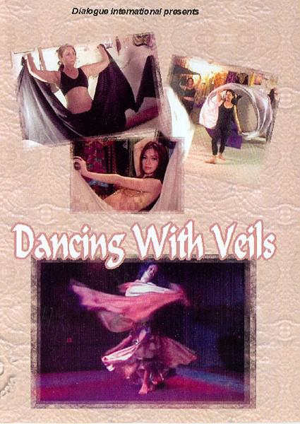 Dancing With Veils Box Cover