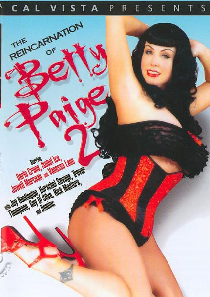 The Reincarnation Of Betty Paige 2