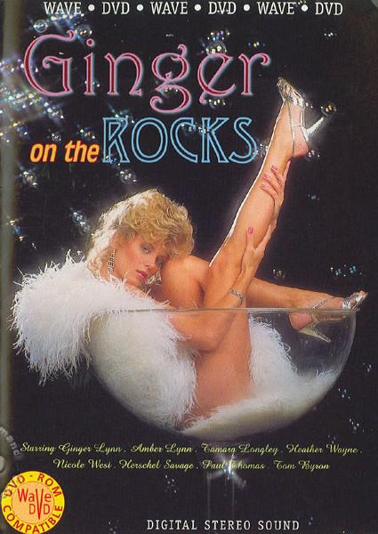 Ginger On The Rocks Box Cover