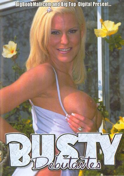 Busty Debutantes Box Cover