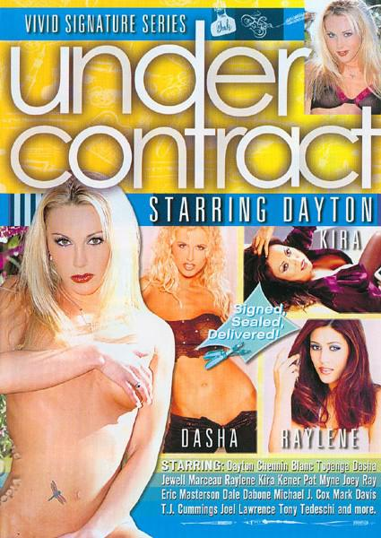 Under Contract Dayton Box Cover