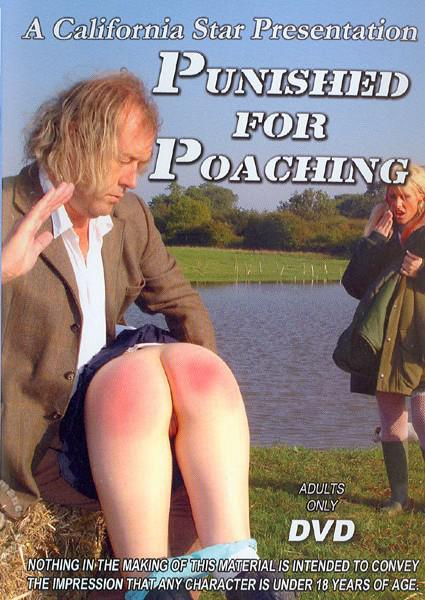 Punished For Poaching Box Cover