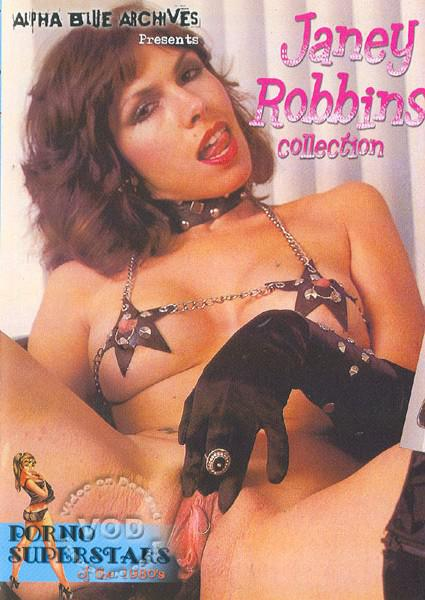 Janey Robbins Collection Box Cover