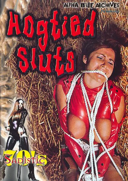 Hogtied Sluts Box Cover