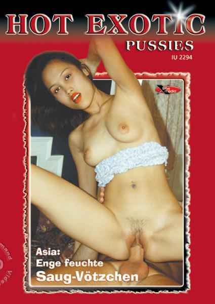 Hot Exotic Pussies - Saug Votzchen Box Cover