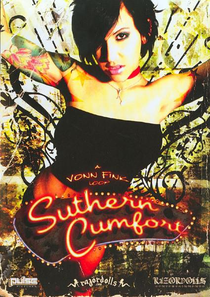 Suthern Cumfort Box Cover