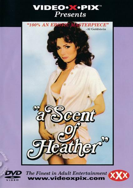 A Scent of Heather Box Cover