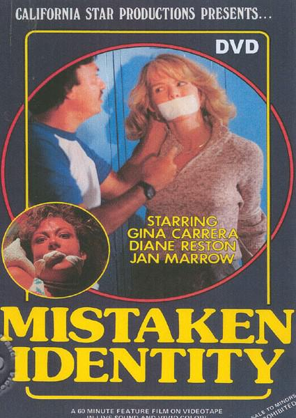 Mistaken Identity Box Cover