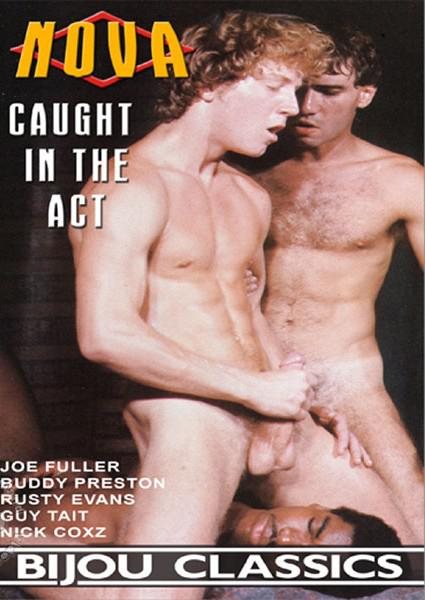 Caught In The Act  Gay Hot Movies-1918