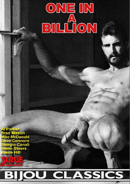 One In A Billion Box Cover
