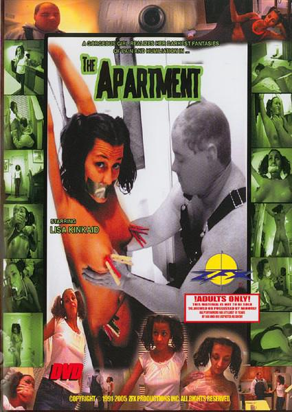 The Apartment Box Cover