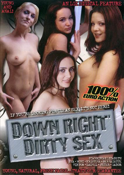 Real sex down dirty watch
