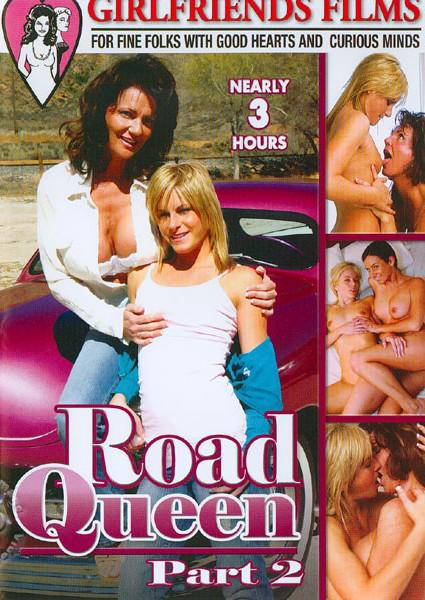 Road Queen Part 2 Box Cover