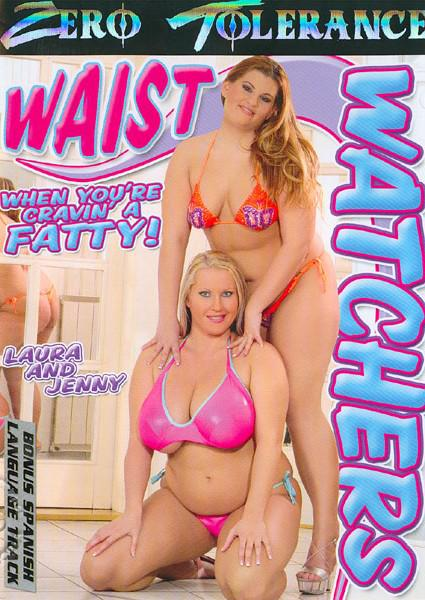 Waist Watchers Box Cover