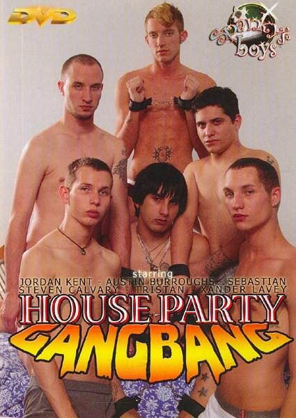 house party gangbang
