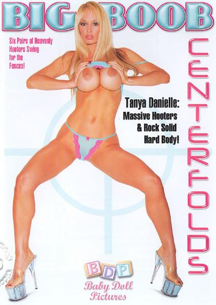 Big Boob Centerfolds Box Cover