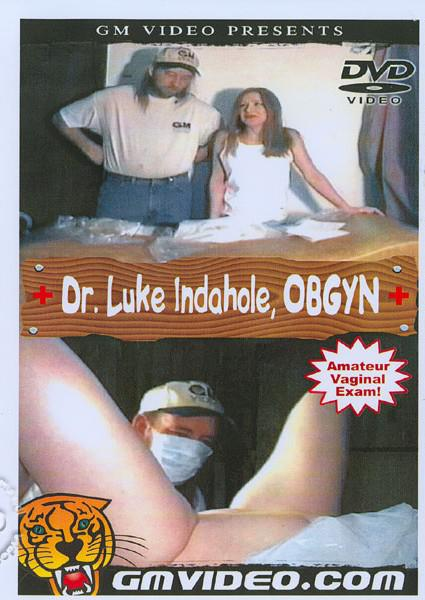 Dr. Luke Indahole OBGYN Box Cover