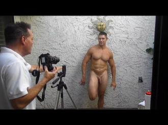 Dylan Anthony Erotic Photo Shoot With Conversation Clip 3 00:51:40