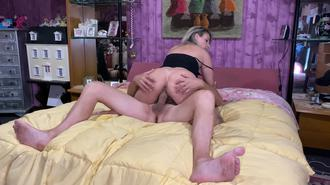 Homegrown Creampie Sex Tapes Vol. 3 Clip 5 01:14:40
