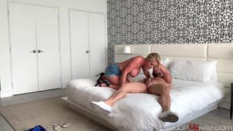 Sharing My Wife on Vacation Clip 2 00:31:40